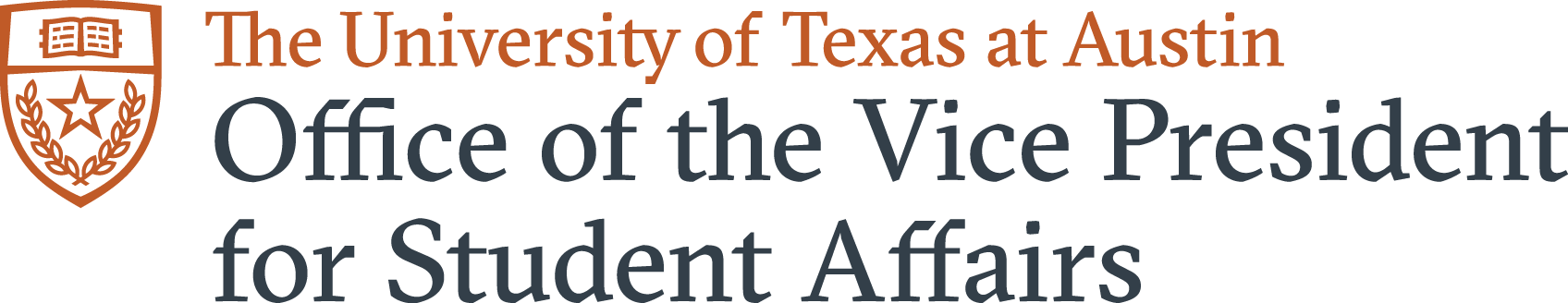 Office of the Vice President for Student Affairs logo
